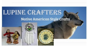 Lupine Crafters