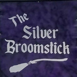 The Silver Broomstick